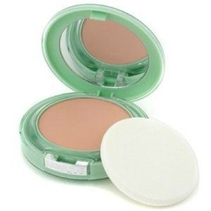 CLINIQUE # 138Perfectly Real Compact Makeup
